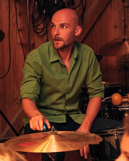 Andi Bühler / Schlagzeug