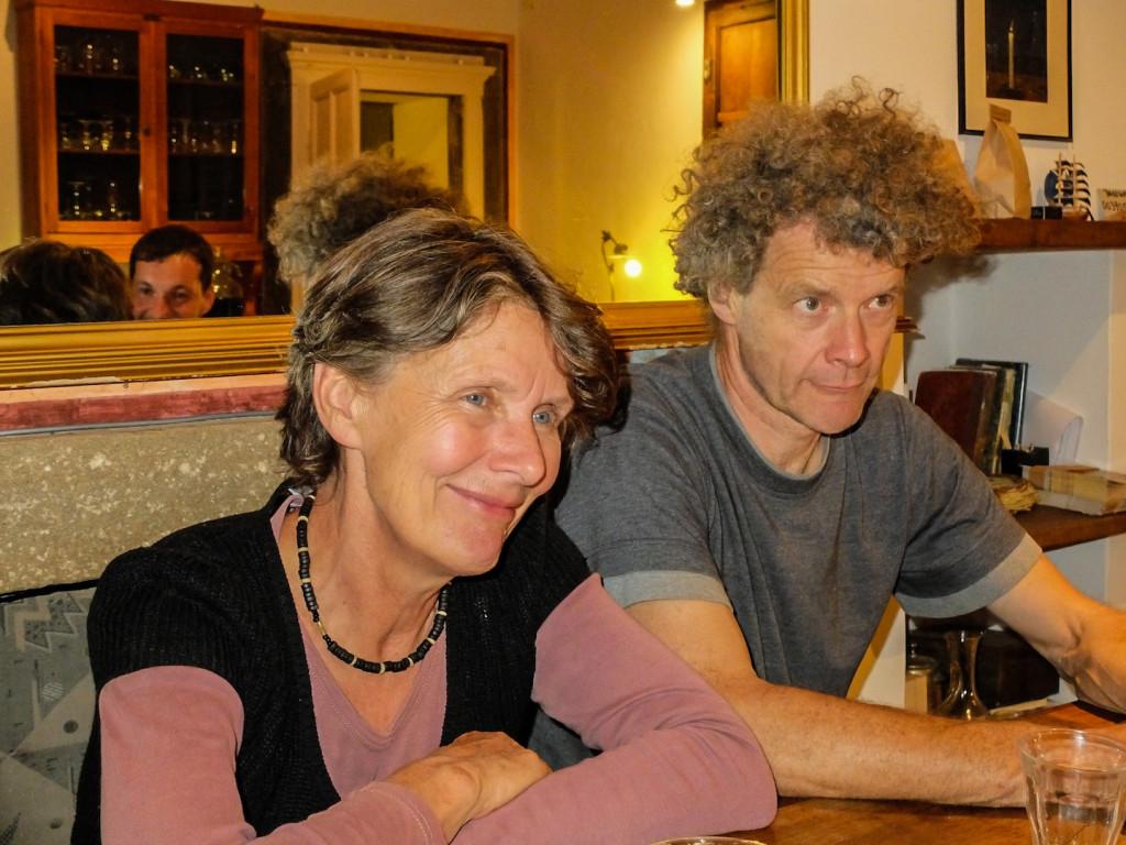 Andreas & Renate