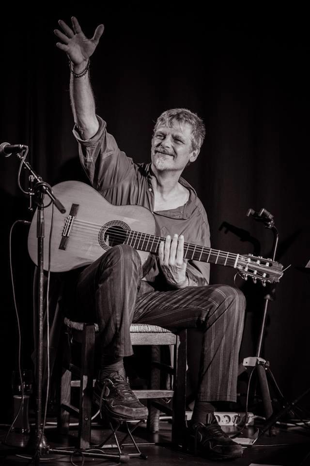 Hagen Hofmann / Gitarre