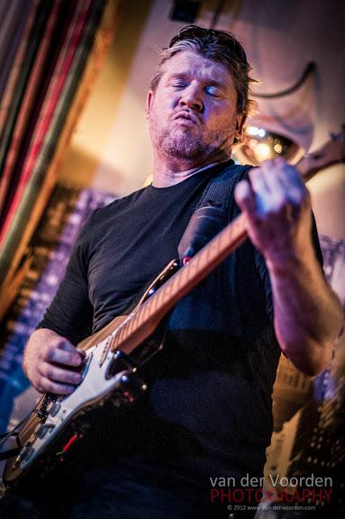 Jochen Seiterle / E-Gitarre