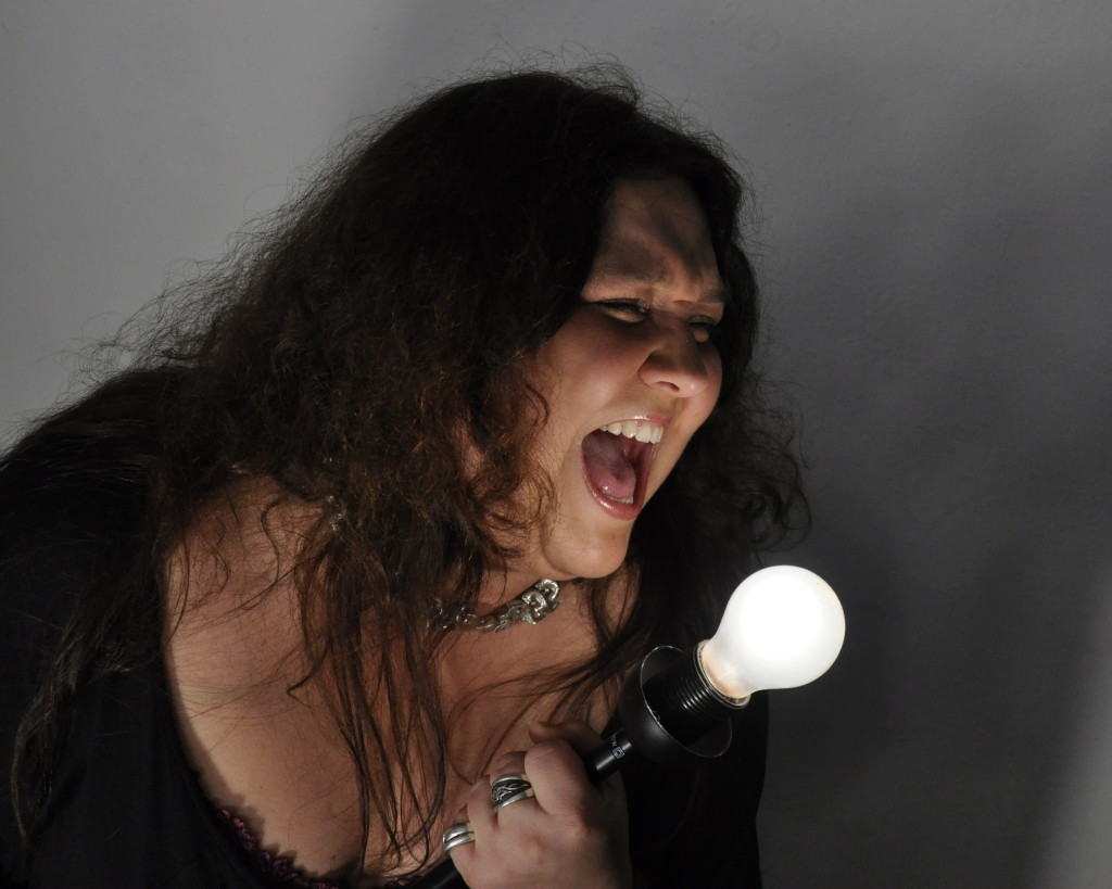 Marion La Marché / Gesang